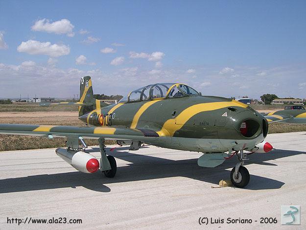 Fuerzas armadas españolas - Página 2 060603%20Saeta%20FACV